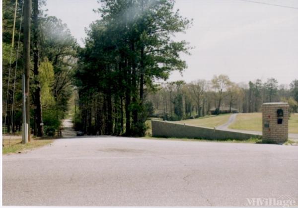 Photo of Cherokee Mobile Home Park, Athens, GA