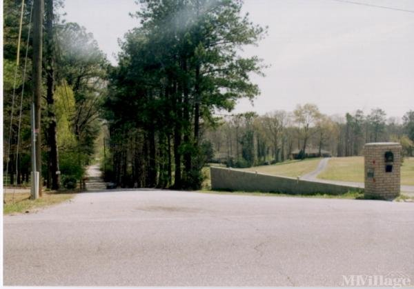 Photo of Cherokee Mobile Home Park, Athens, GA
