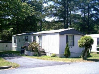 Mobile Home Park in Kennesaw GA