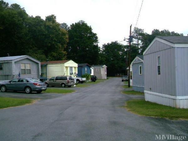 Photo of Bow & Arrow Mobile Home Park, Cartersville, GA