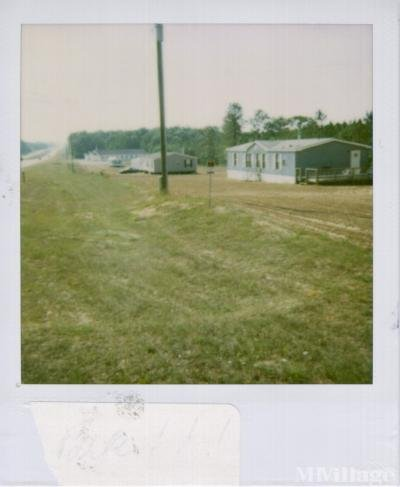 Mobile Home Park in Bainbridge GA