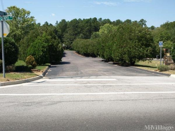Photo of Castle Pines Mobile Home Park, Augusta, GA