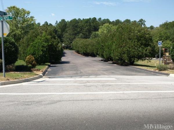 Photo of Castle Pines Mobile Home Park, Augusta, GA