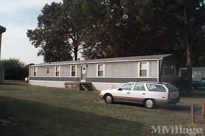 Mobile Home Park in Cartersville GA