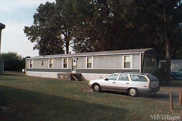 Photo of Cedar Hill Mobile Home Park, Cartersville, GA