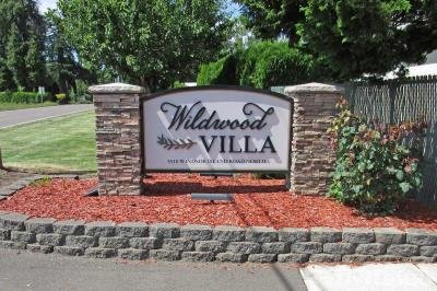 Mobile Home Park in Keizer OR