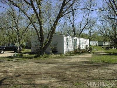 Dixon Mobile Home Park