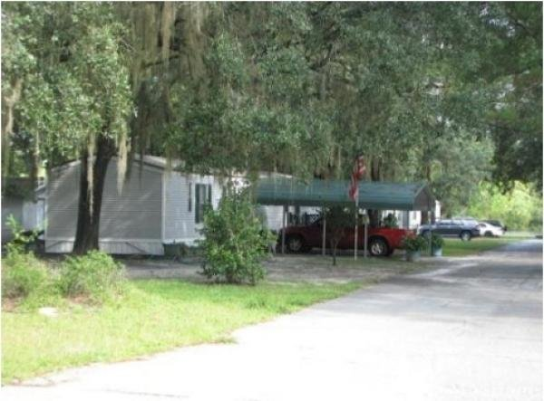 Photo of Fernwood Mobile Home Community, Valdosta, GA