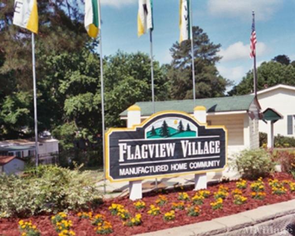 Photo of Flagview Village Mobile Home Park, Douglasville, GA
