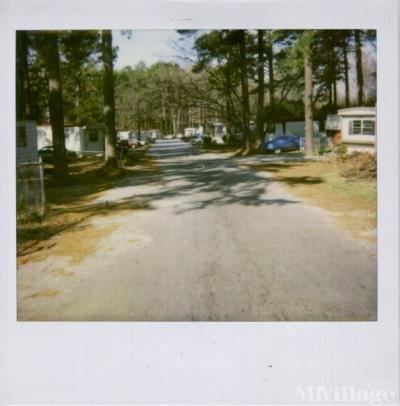 Mobile Home Park in Ellenwood GA