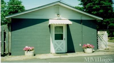 Friendly Lane Estates Mobile Home Community