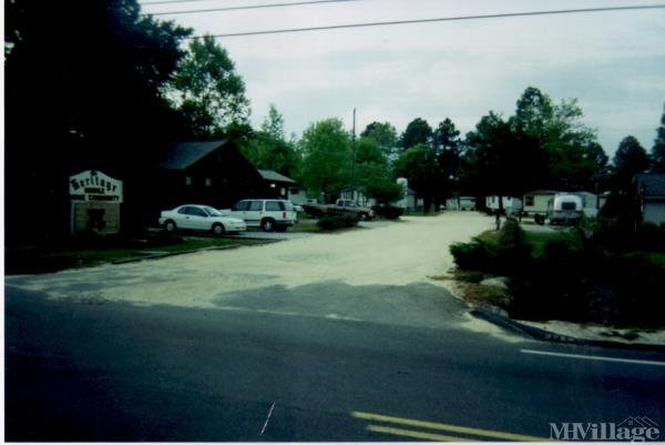 Photo of Heritage Mobile Home Community, Augusta, GA