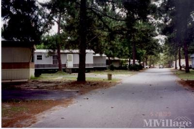 Mobile Home Park in Columbus GA