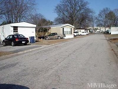 Mobile Home Park in Norcross GA