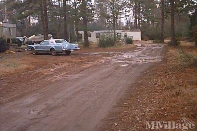 Mobile Home Park in Bogart GA