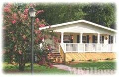 One of our residents homes!