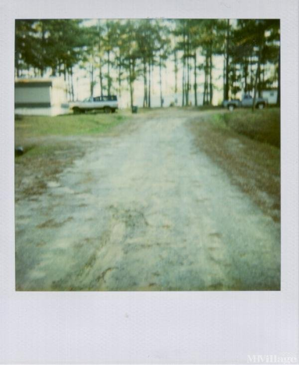 Photo of Mountain View Mobile Home Manor, Thomaston, GA