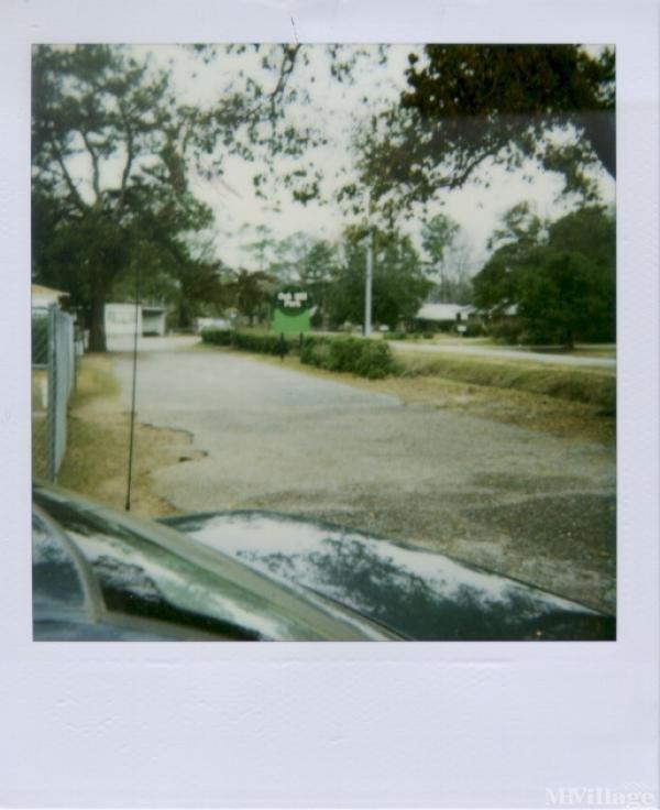 Photo of Oak Hill Mobile Home Park, Columbus, GA