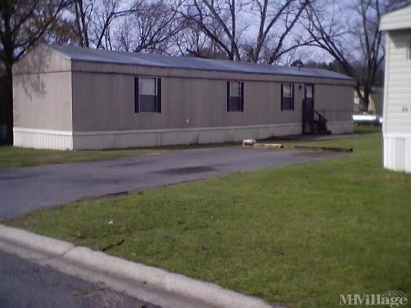 Photo of Pecan Grove Mobile Manor, Perry, GA