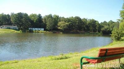 Mobile Home Park in Douglasville GA