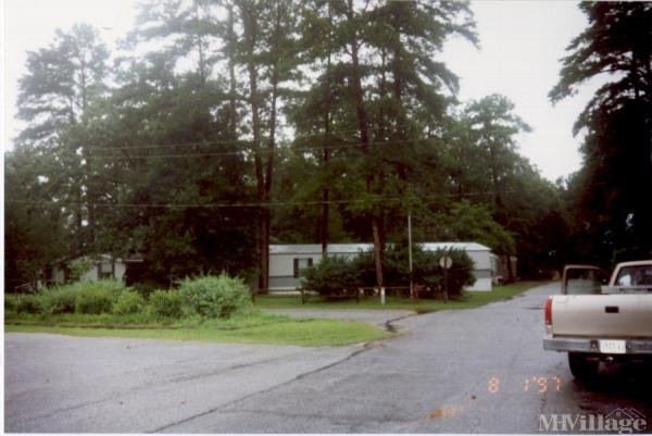 Photo of River Park Mobile Home Park, Valdosta, GA