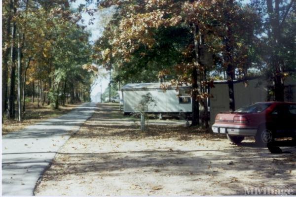 Photo of Roquemore Ridge Mobile Home Park, Macon, GA