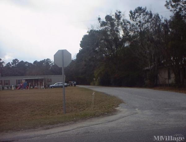 Photo of Shady Acres Mobile Home Court, Savannah, GA
