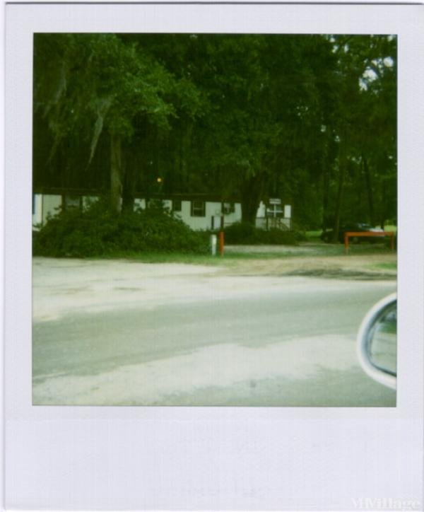 Photo of Shady Acres Mobile Home Park, Brunswick, GA