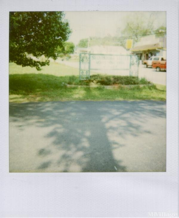 Photo of Shenandoah Valley Mobile Home Park, Thomaston, GA