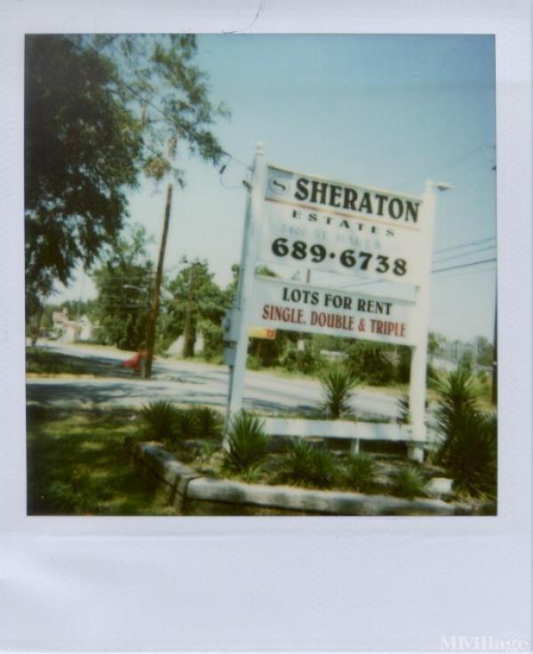 Photo of Sheraton Mobile Home Estates, Columbus, GA