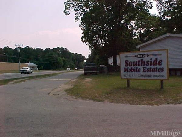 Photo of Southside Mobile Estates, Savannah, GA