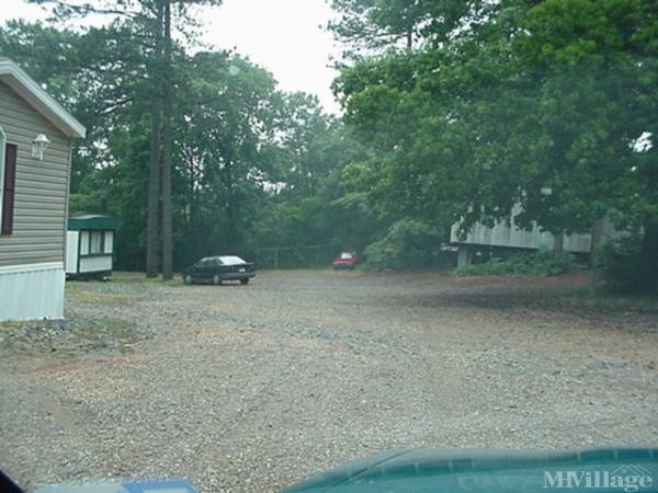 Photo of Southwood Mobile Home Park, Milledgeville, GA