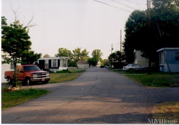 Photo of Spring Valley Mobile Home Park, Winterville, GA