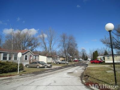 Mobile Home Park in Casco MI
