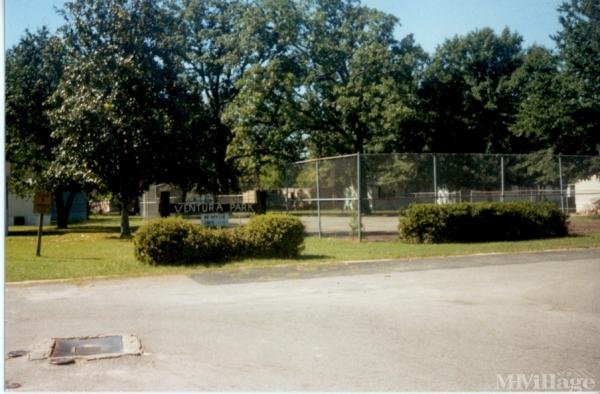 Photo of Ventura Park, Fort Valley, GA
