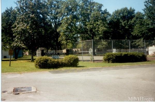 Photo of Ventura Park, Fort Valley, GA