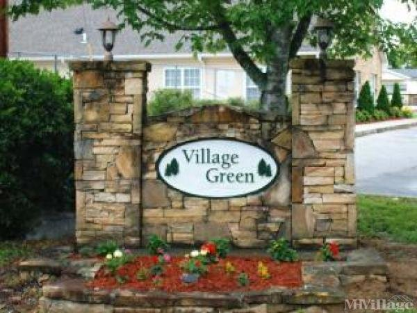 Photo of Village Green, Rossville, GA