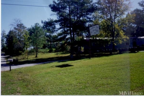 Photo of Whispering Pines Mobile Home Park, Macon, GA