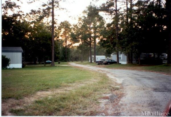 Photo of Woodland Mobile Estates, Statesboro, GA