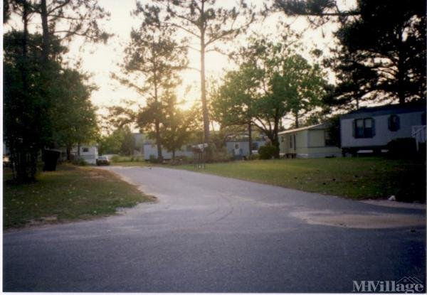 Photo of Oakridge Estates, Albany, GA