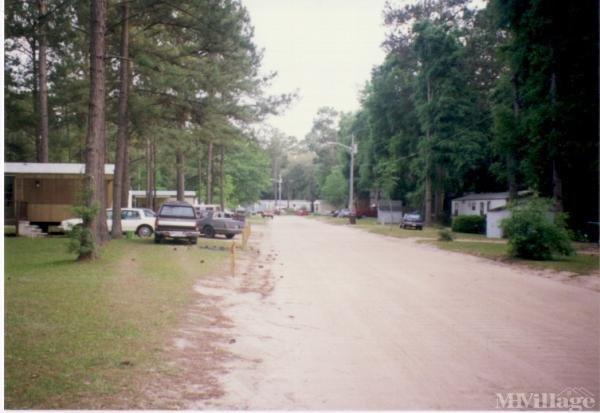 Kinchafoonee Creek Estates