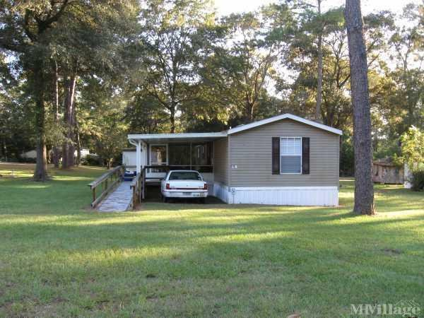Photo of Weslo Estates Retirement Village Mobile Home Park, Leesburg, GA