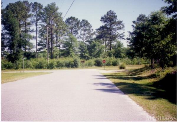 Photo of Keyridge Mobile Home Park, Leesburg, GA