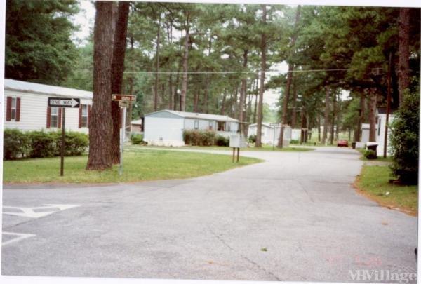 Photo of Moody Air Force Base Mobile Home Park, Valdosta, GA