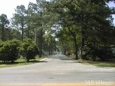 Mobile Home Park in Albany GA