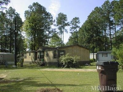Big Pine Estates