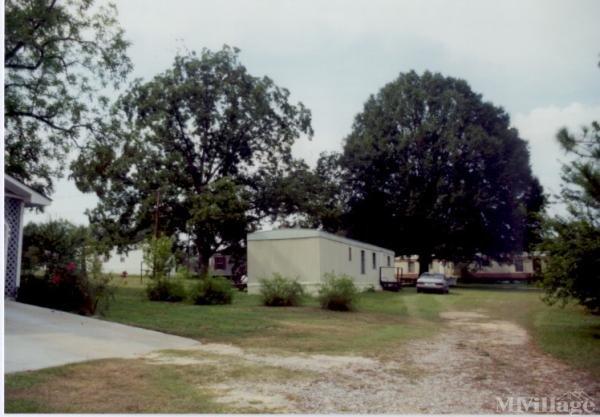 Photo of Wrights Mobile Home Park, Bainbridge, GA