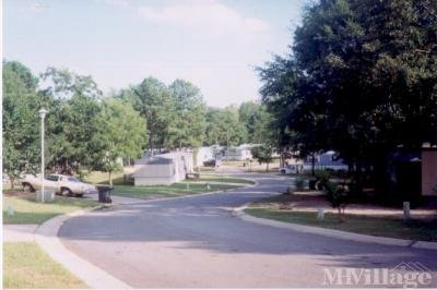 Mobile Home Park in Warner Robins GA