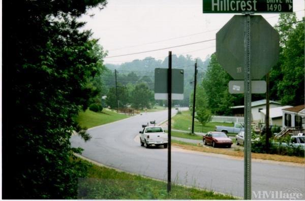 Photo of Hillcrest Mobile Home Park, Sugar Hill, GA