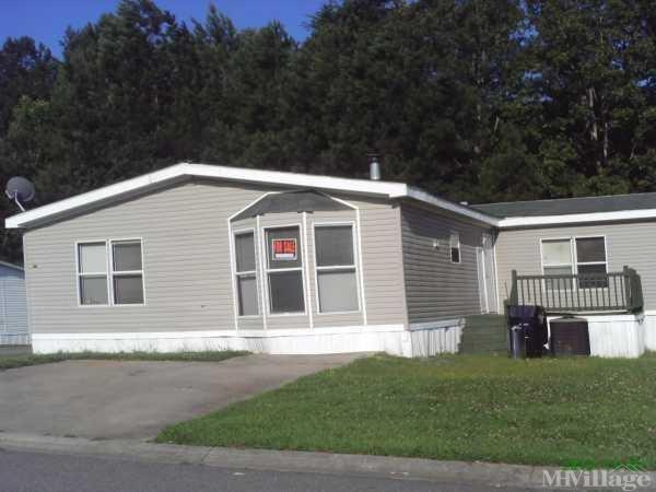 Photo of Fairway Villas, Acworth, GA